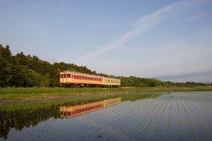 『ローカル鉄道・地域づくり大学』グッドデザイン賞を受賞